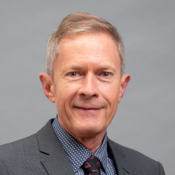 Peter Clarke, Estate Administrator